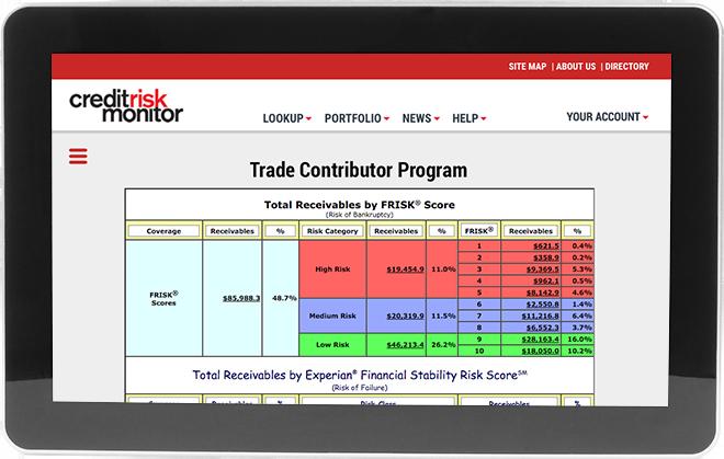 Trade Contributor Program