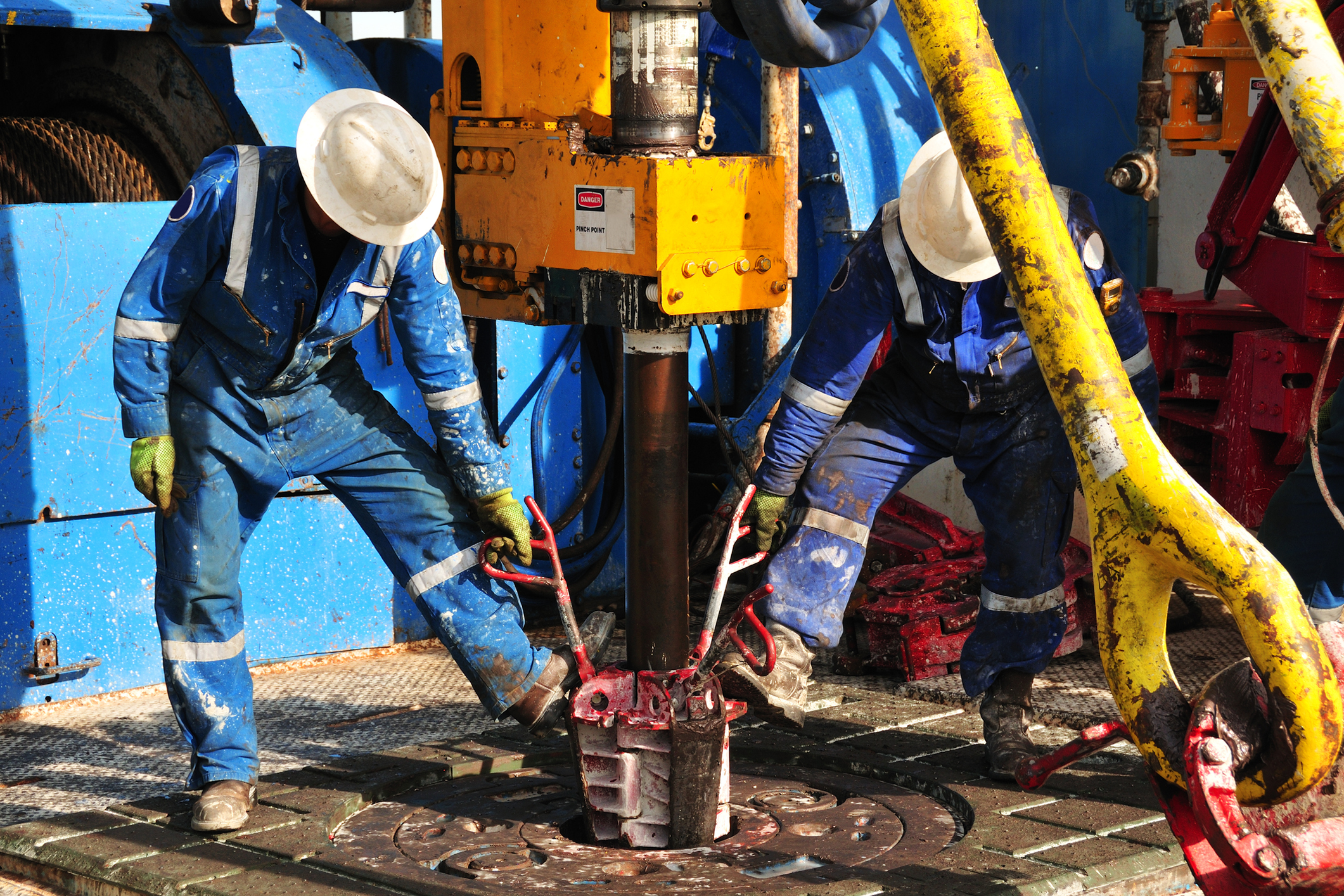 Drilling Deep into Bankruptcy Risk in Oil and Gas for 2019